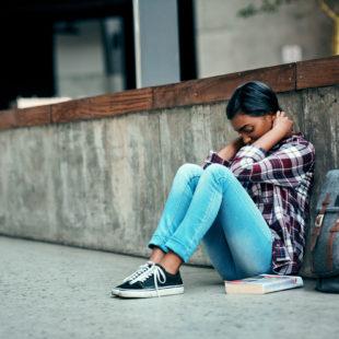 Asthme et allergie: facteurs de risque de tendances suicidaires chez les jeunes adultes?